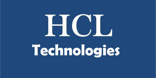 Deep Analysis Of HCL Tech Share Price And TradingView - AympeR